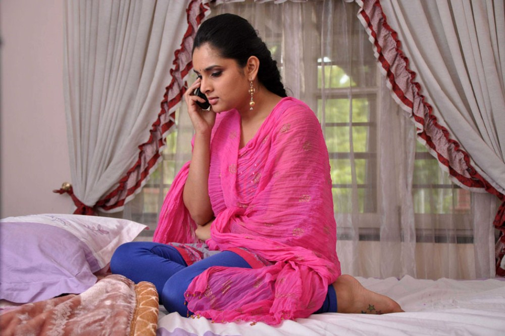 Actress Divya Spandana Latest Stills