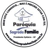 Paróquia Sagrada Família P.Epitácio