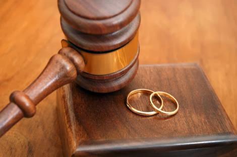 Matrimonio canonico y Derecho canonico