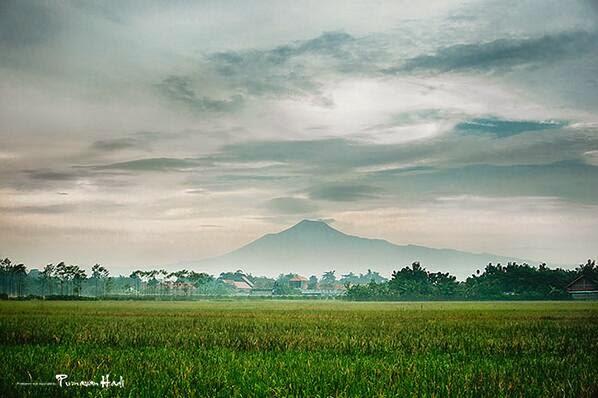 Gunung Slamet