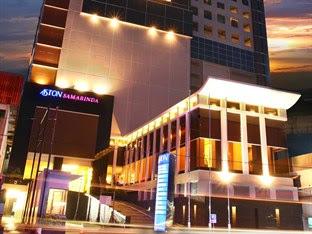 Harga Hotel Samarinda - Aston Samarinda Hotel