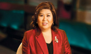 State of the Nation with Jessica Soho August 8, 2013