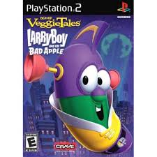 Download LarryBoy and the Bad Apple Games PS2 ISO For PC Full Version Free Kuya028