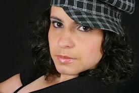 Meu nome é Rosemeire Ferreira Rocha
