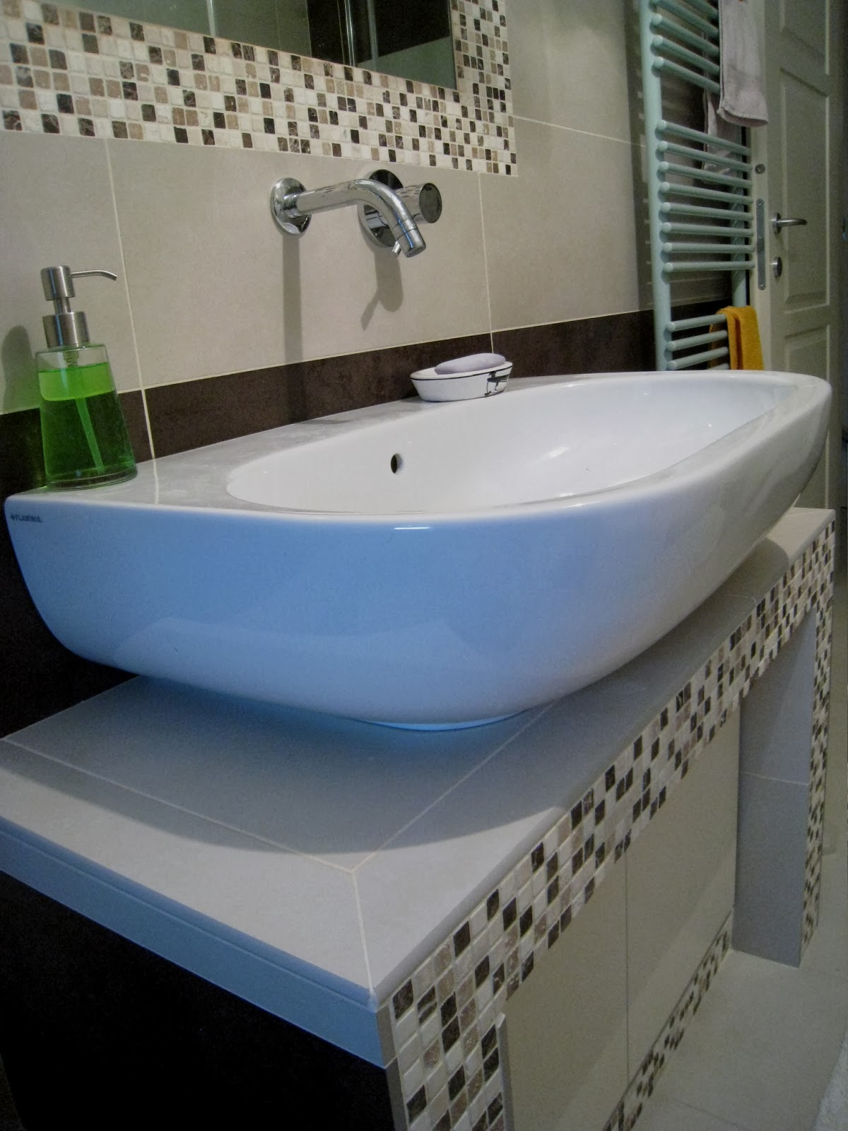 Your seo optimized title for Lavabo bagno in muratura