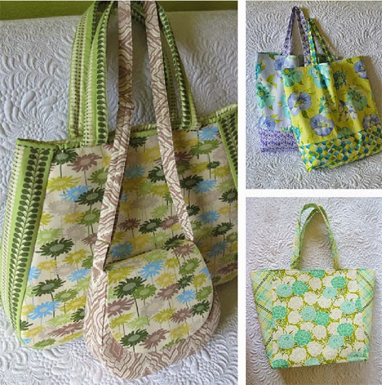 Bag Pattern Sale