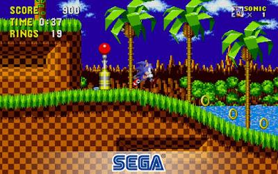 Sonic the Hedgehog™ MOD APK