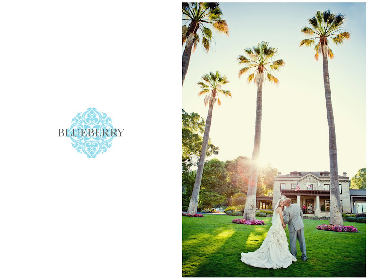 East Bay green valley country club beautiful wedding photography session