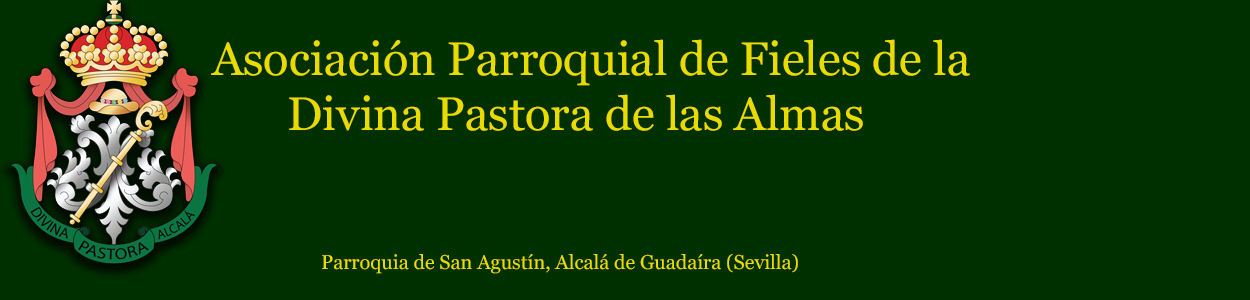 Divina Pastora Alcalá
