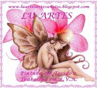 selinho da amiga Lu artes