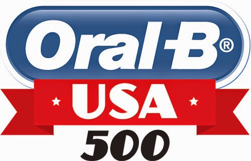 Race 25: Oral-B USA 500 at Atlanta