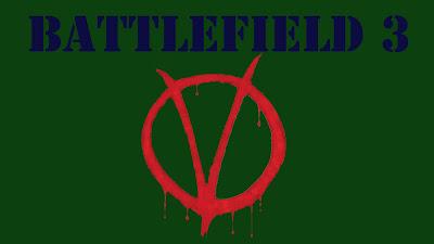 Vendetta, soy muy vengativo cuando juego al Battlefield 3
