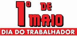 DIA DO TRABALHO  2015