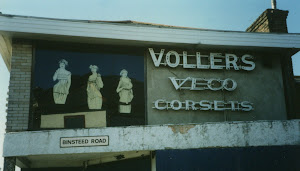 Vollers Corset Shop