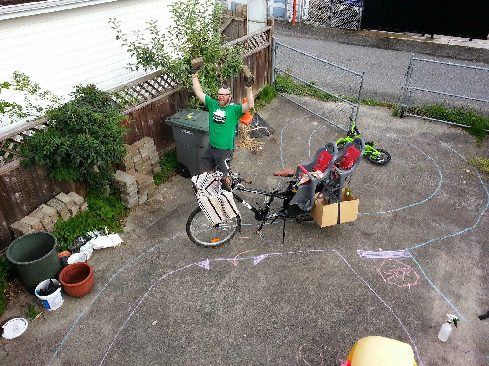 spokesmama cargo bike faqs