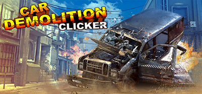 Car Demolition Clicker-SKIDROW