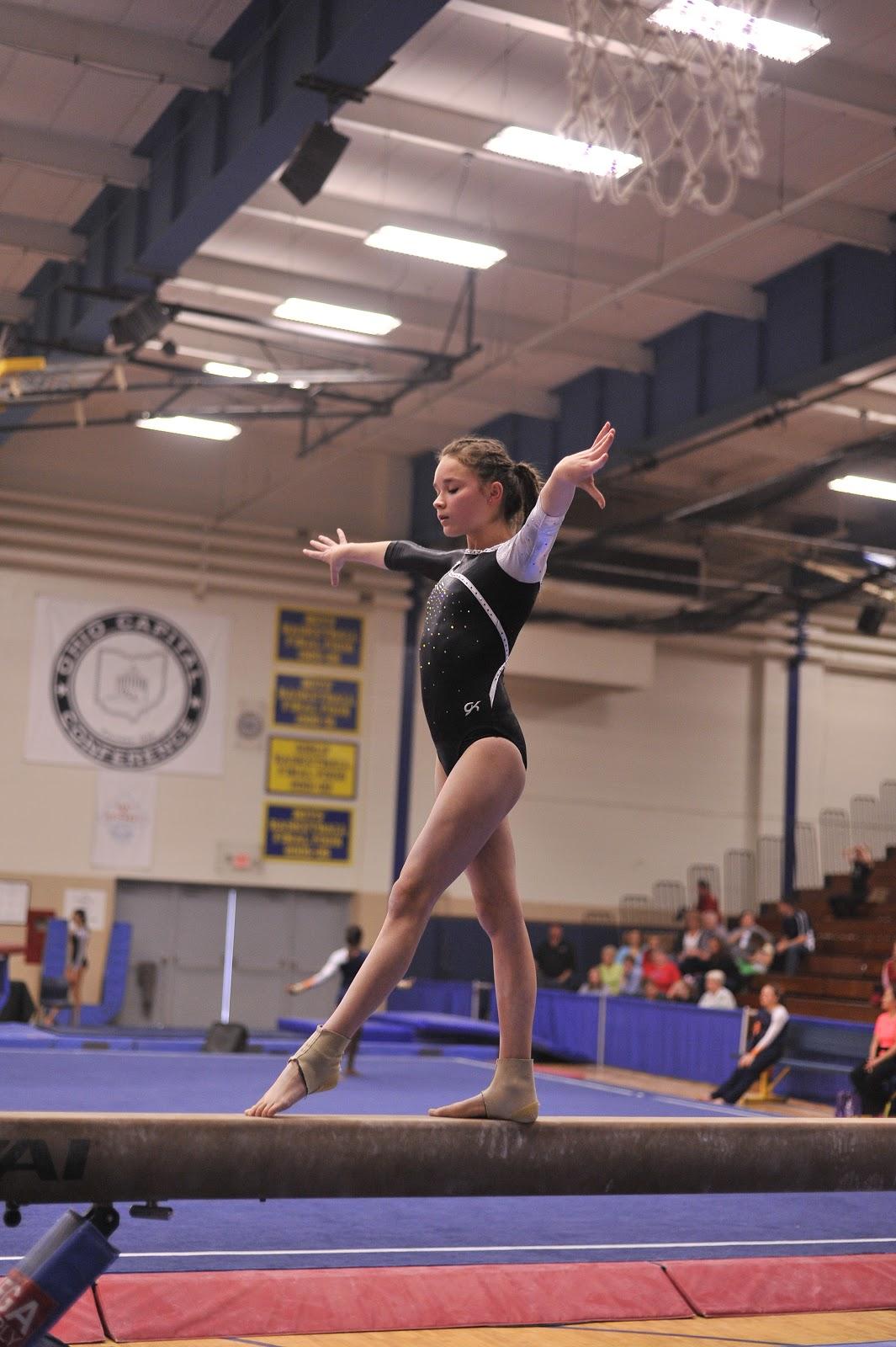 level 7 ohio state gymnastics meet 2013 tx68