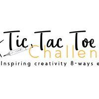 Tic-Tac-Toe Challenge Team Pick #022, #37