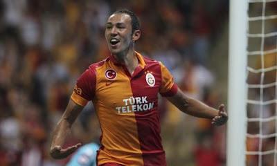 Umut Bulut resmen Galatasaray'da..