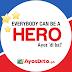 Everybody Can Be A Hero, Ayos 'di ba?