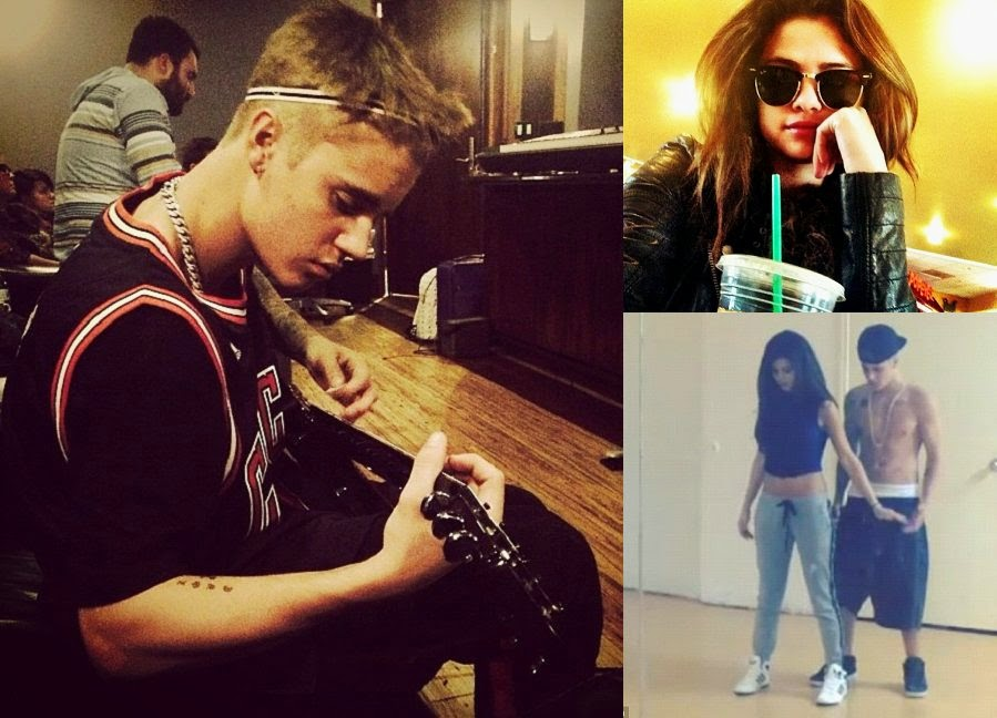 Selena Gomez and Justin Bieber going back to their romance track in Texas