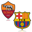 AS Rom - FC Barcelona