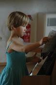Klaviervorspiel