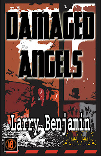 Damage Angels Cover