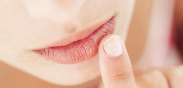 Ciri-ciri Pemerah Bibir