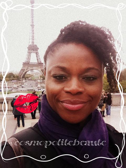 France, Paris, Tour Eiffel, cosmopolite beauté