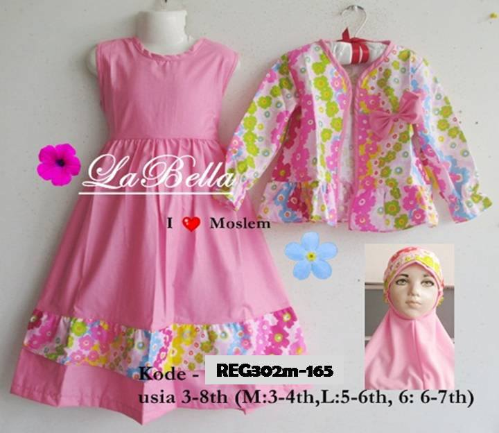 6097371_20140905021205 model baju muslim untuk anak terbaru 2 tahun,Model Baju Muslim Anak 3 Tahun