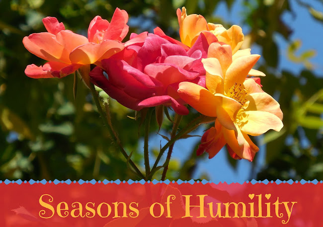 Seasons of Humility