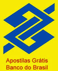 Baixar Grátis apostila Banco do Brasil
