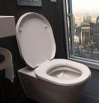 Toilet Mahal Terindah di Dunia