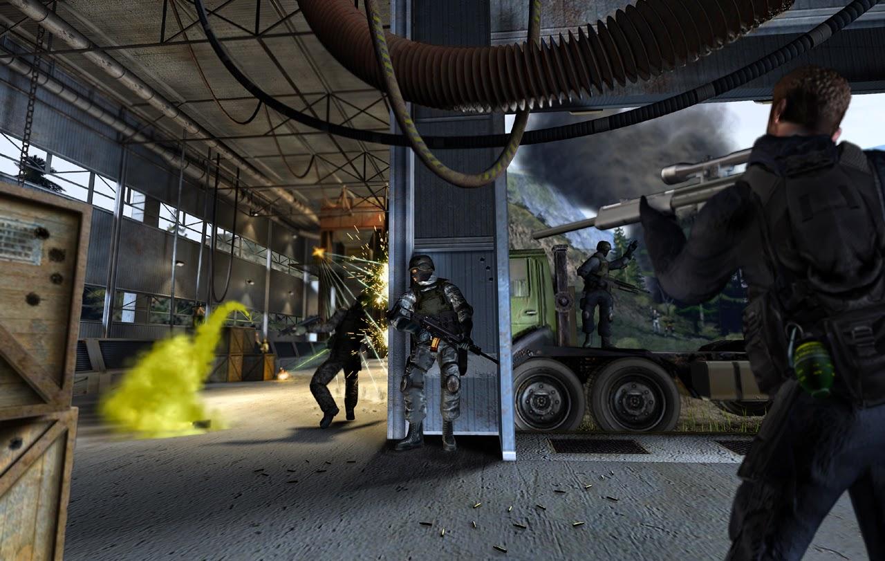 Free Download Project IGI 2 PC Games Full Version