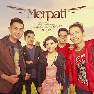 Merpati - Tak Selamanya Selingkuh Itu Indah 2 (TSSII 2) on iTunes