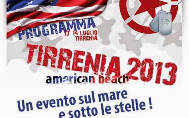 Tirrenia 2013