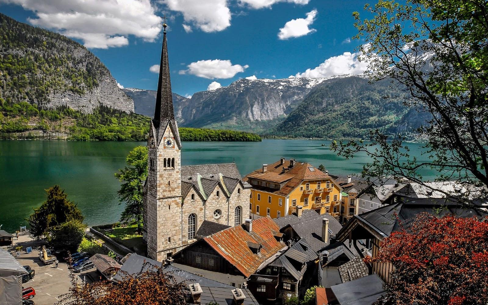 Travel Amp Adventures Austria 214 Sterreich A Voyage To