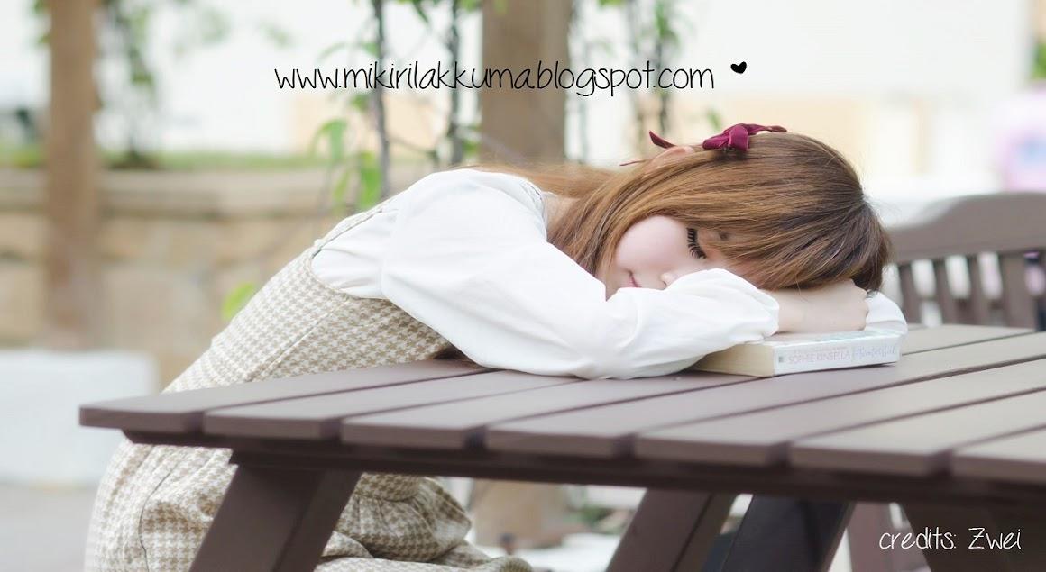 Mikiミキ's blog-♪♥