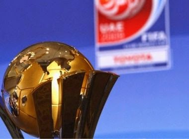 Mundial de Clubes acontecerá nos Emirados Árabes