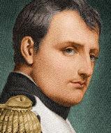 Napoleón Bonaparte (1769-1821)