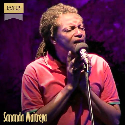 15 de marzo | Sananda Maitreya | Info + vídeos
