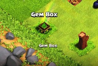 Cara Menambah Jumlah Gems Secara Gratis dalam Bermain Clash of Clans