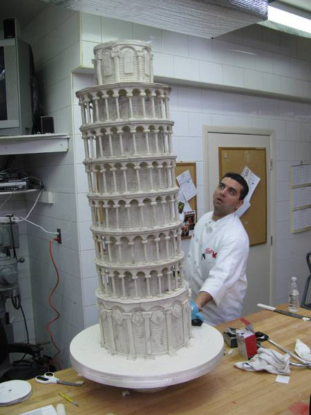 Il boss delle torte ricette cupcakes