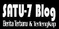 SATU-7 | Berita Terbaru Terkini Terlengkap dan Terupdate
