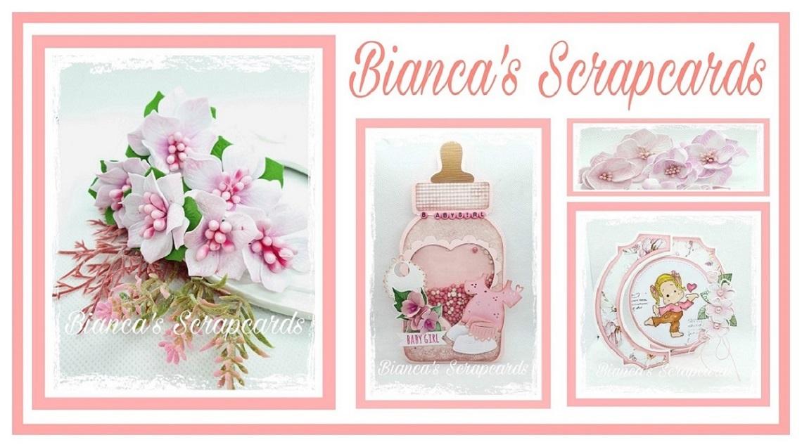 Bianca's Scrapcards