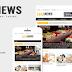 LazaNews v1.0 News, Magazine, Newspaper WordPress