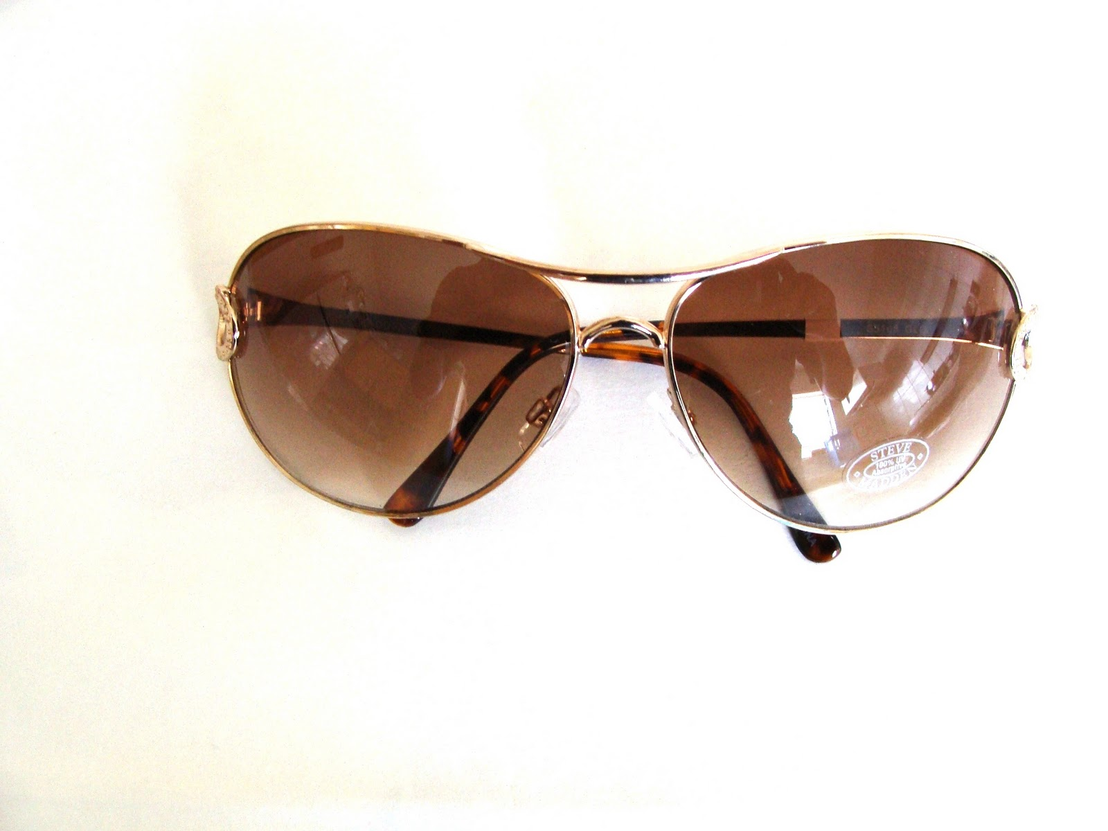 c7264cad1 Etos Importados: Óculos Steve Madden Feminino Cod. SM01