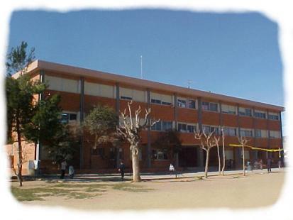 Web de l'Escola Joan Marquès i Casals