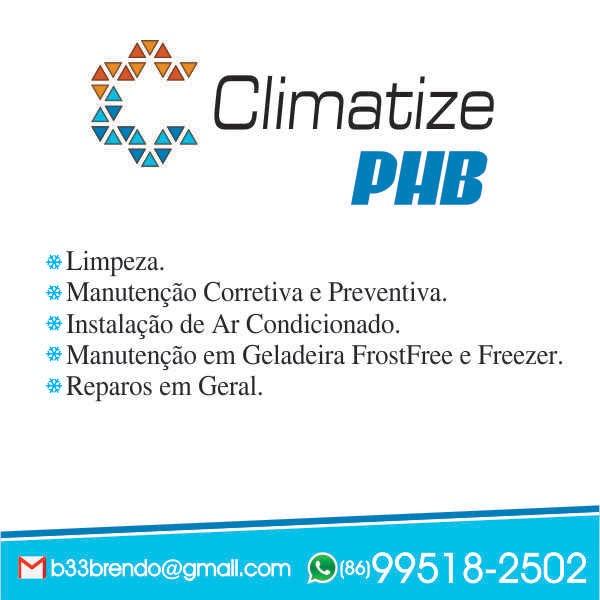 CLIMATIZE PHB